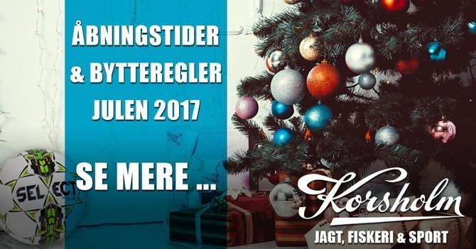 Korsholm jul 2017