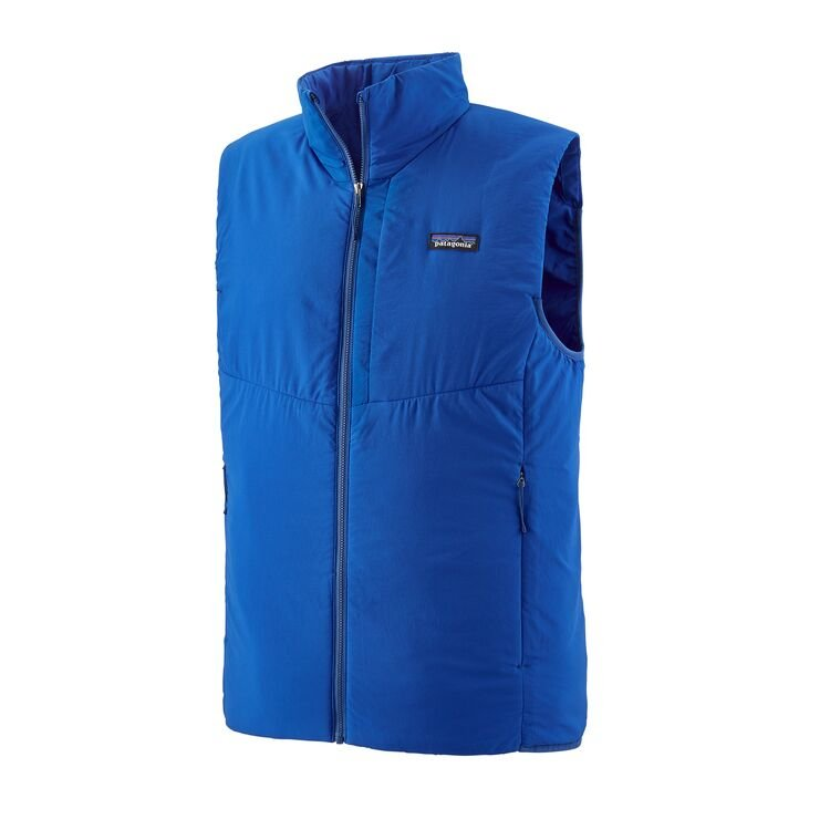 Patagonia men's nano-air vest thumbnail