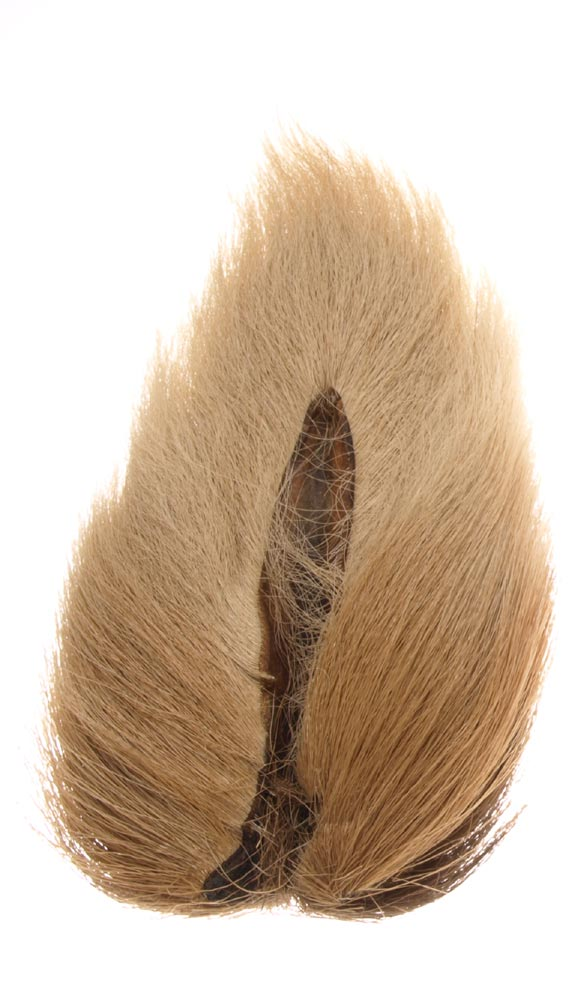 Bucktail - tan thumbnail