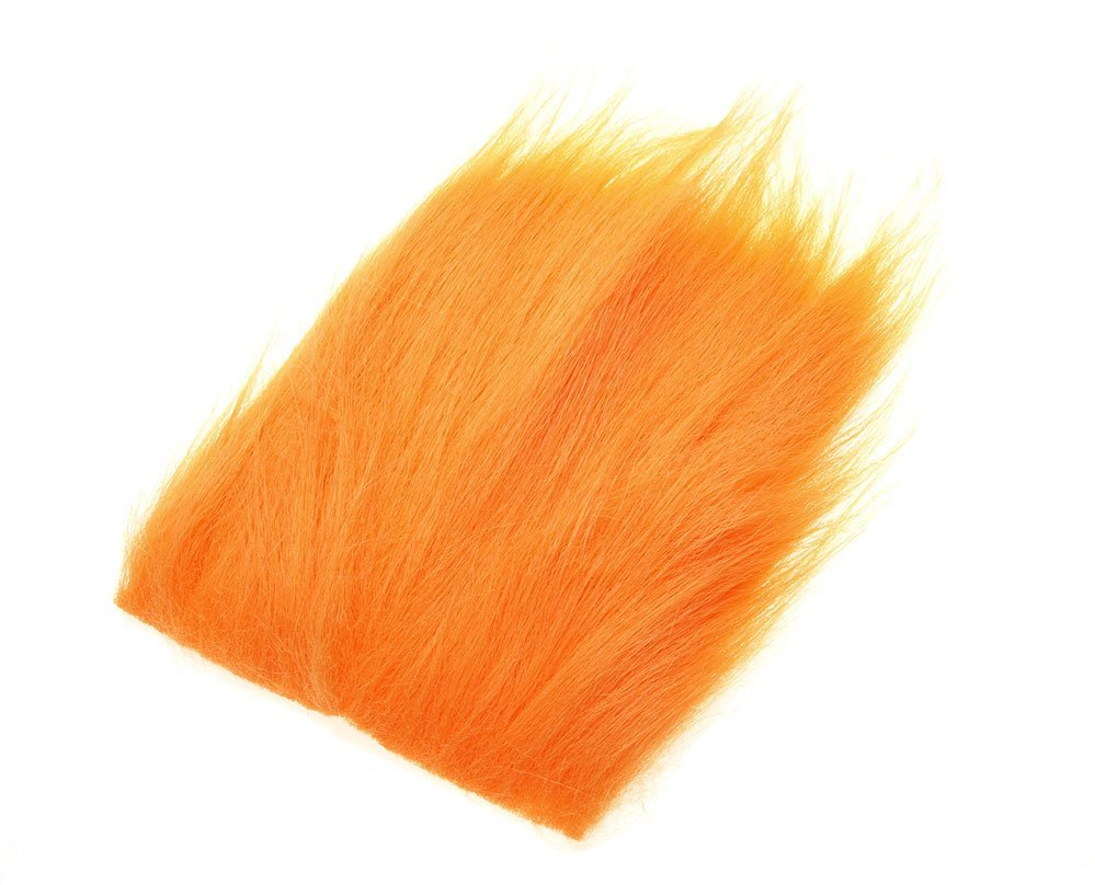 Image of   Extra select craft fur bright orange