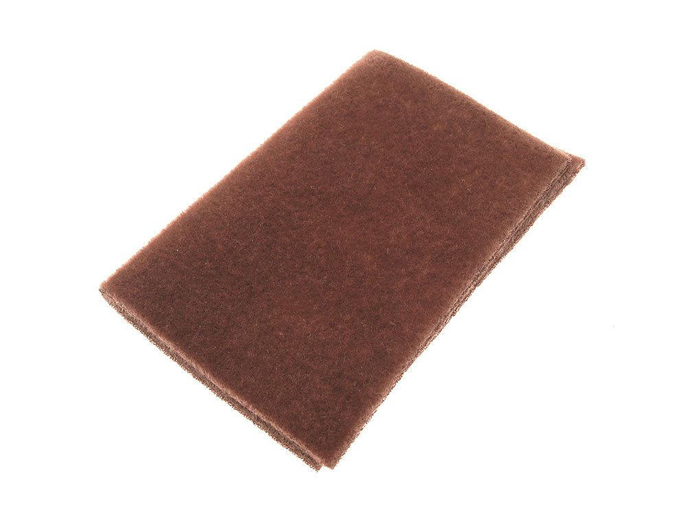 Image of   Furry foam brown