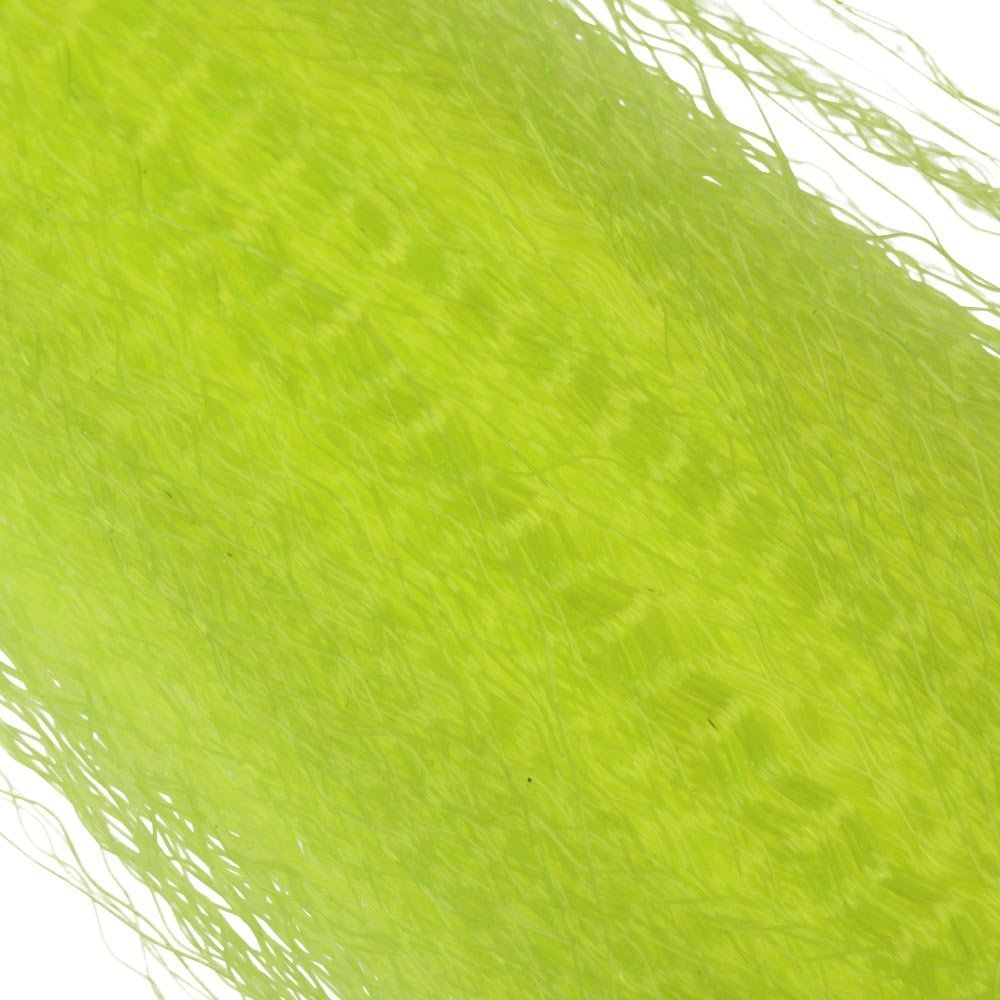 Image of   Supreme hair - chartreuse - 15