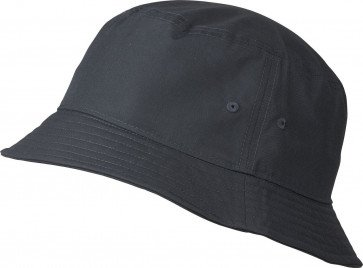 Lundhags Bucket Hat - Charcoal