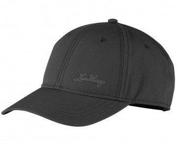 Lundhags - Base || Cap - Charcoal