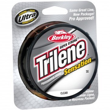 Berkley - Trilene Sensation - 300 meter