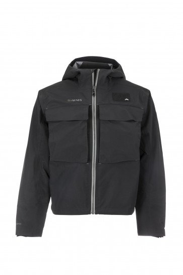 Simms - Guide Classic Jacket - Carbon
