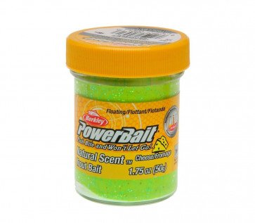 Power Bait - Cheese Chartreuse