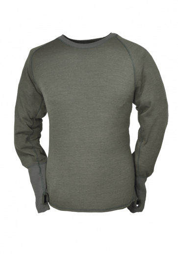 Thermo Function TS 200 AKTIV Shirt - Lange Ærmer