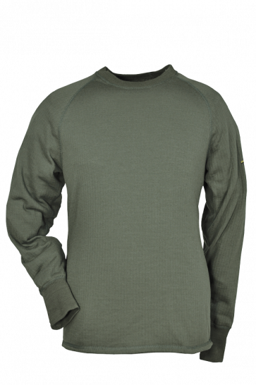 Thermo Function TS 400 PASSIV Shirt - Lange Ærmer