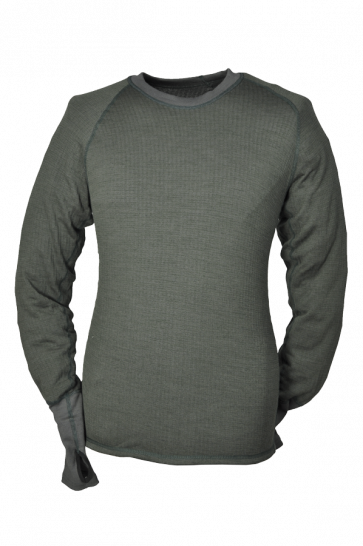 Thermo Function TS 500 PASSIV Shirt - Lange Ærmer
