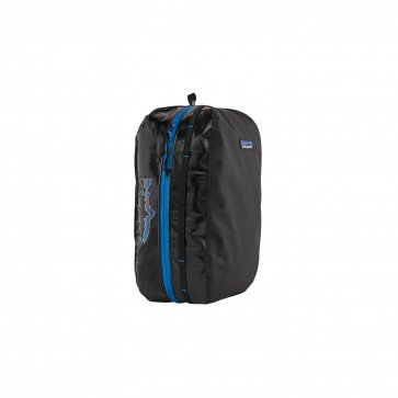 Patagonia Black Hole Cube Large Black w/ Fitz Trout