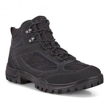 Ecco Xpedition III BlackBlack