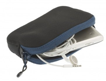 Sea To Summit Padded Pouch - Small - Blå/Sort