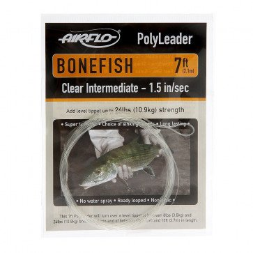 Airflo bonefish leader