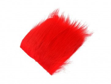 Extra Select Craft Fur Bright Red