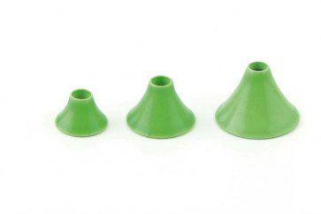 Pro Cone Disc Fluo Green