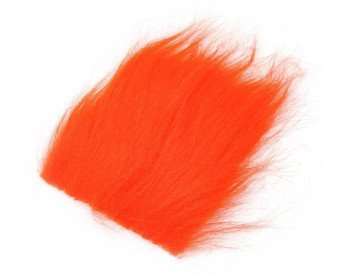 Extra Select Craft Fur Fiery Hot Red