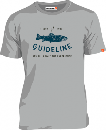 Guideline - The Trout ECO Tee