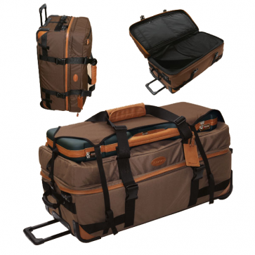 Blaser Travel Trolley
