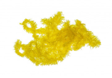 Cactus chenille 12mm Yellow