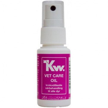 KW Vet Care Oil