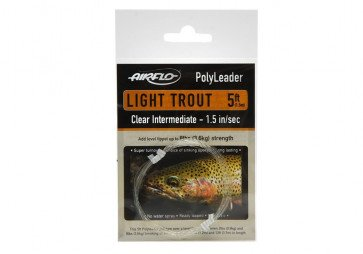 Light Trout polyleader