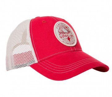 Guideline - The Nature Cap - Red/Stone
