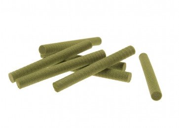 Foam cylinders  - Olive