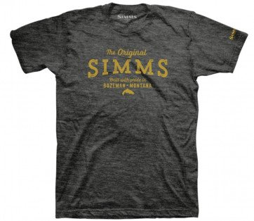 Simms The Original - Charcoal Heather