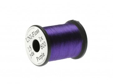 UNI Floss Purple