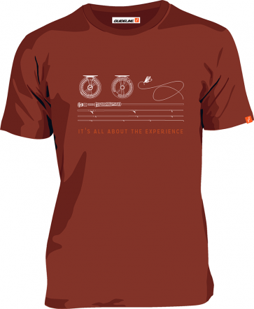 Guideline - The Gear ECO Tee