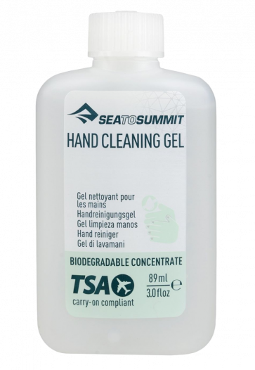 Sea to Summit Hand Cleaning Gel 89 mL