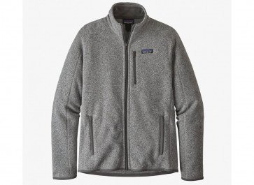 Patagonia - M's Better Sweater Jacket - STH