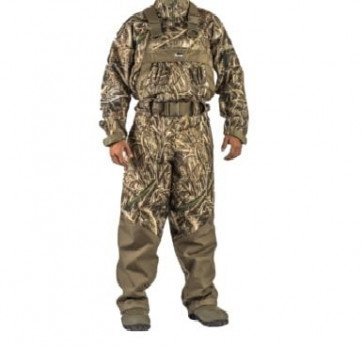 Banded RedZone 2.0 Breathable Insulated Waders