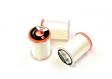 Frödin tying thread White 12/0