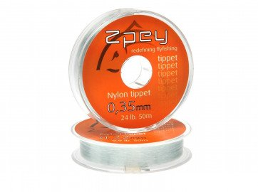 Zpey Tippet - forfangsmateriale