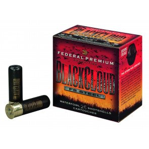 Federal Black Cloud Steel kal. 12/76 - 36 g - 25 stk.