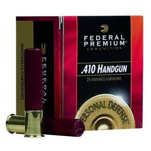 Federal Field & Range Steel kal. .410/ 28/70 - 25 stk.