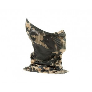Simms BugStopper SunGaiter Hex Flo Camo Grey Blue