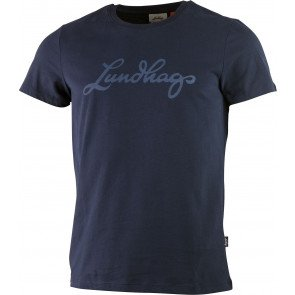 Lundhags MS Tee - Deep Blue