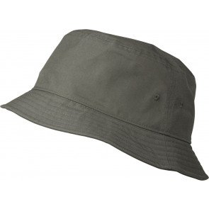 Lundhags Bucket Hat - Forest Green