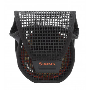 Simms - Bounty Hunter Mesh Reel Pouch
