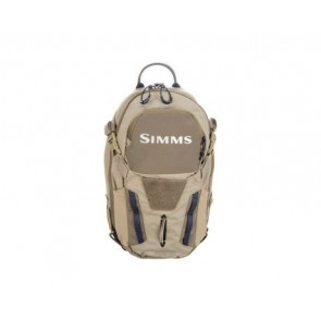 Simms Freestone Ambidextrous Tactical Fishing Sling Pack Tan