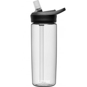 Camelbak Eddy Bottle Clear - Vandflaske