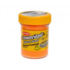 Berkley - Power Bait Cheese Fluo Orange