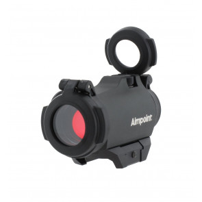Aimpoint Micro H-2™ - Rødpunktssigte med Picatinny/Weaver montage