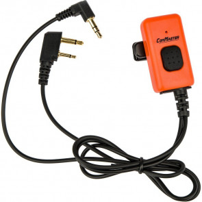 Commaster Mini-headset