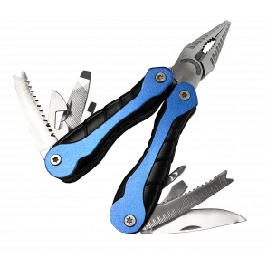 Accusharp Multitool 15 Funktioner