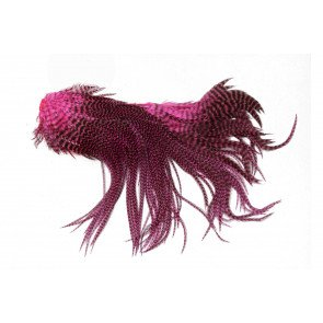 1/2 Grizzly Saddles Pink