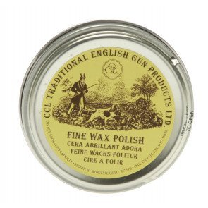 CCL Voks Fine wax polish